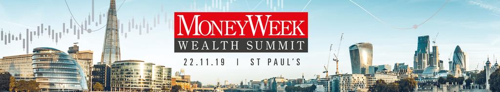 MoneyWeek Live
