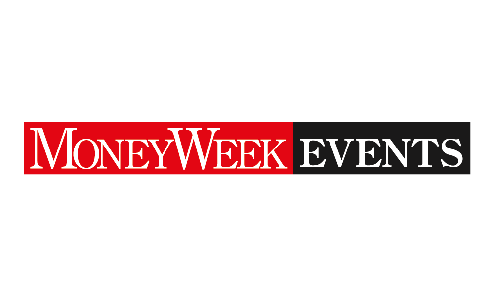 MoneyWeek Events header