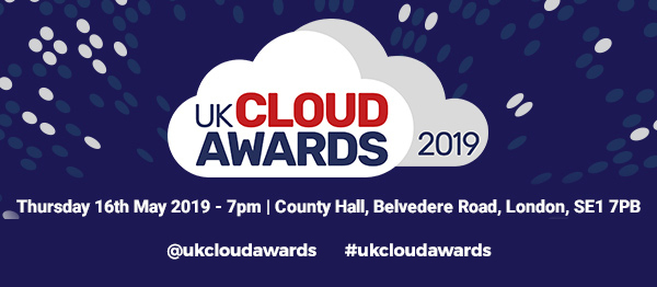 in the cloud 2019