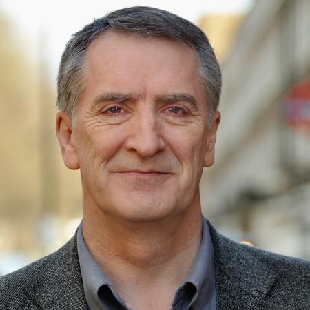 David Terrar
