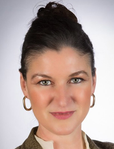 Marie-Clare Fenech