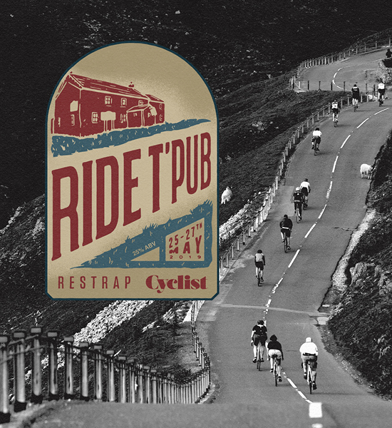 Ride T'Pub header - spare to edit