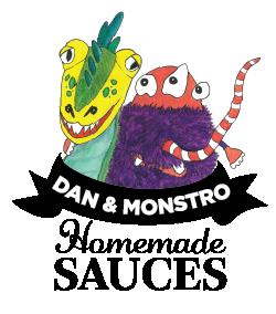 Dan & Monstro Homemade Sauces