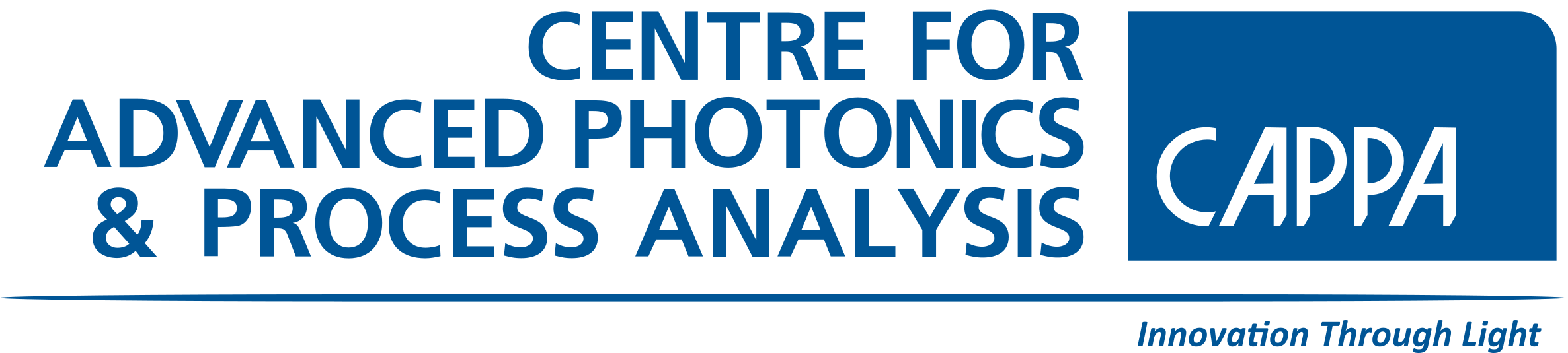 Centre For Advanced Photonics and Process Analysis