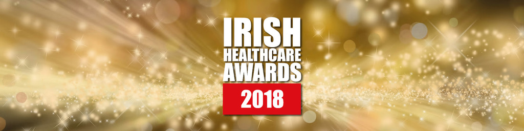 Image result for irish healthcare awards 2018