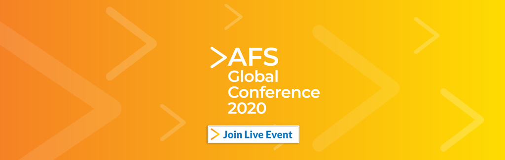 2020 AFS Global Conference