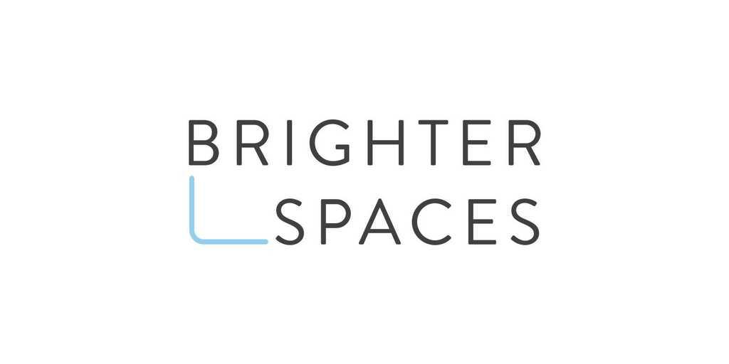 Brighter Spaces