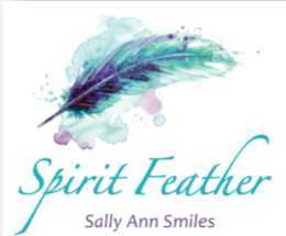 Spirit Feather by Sally Smiles