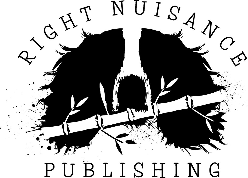 Right Nuisance Publishing Ltd