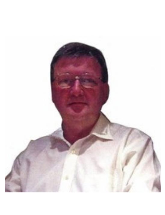Dr Alan Hearsum