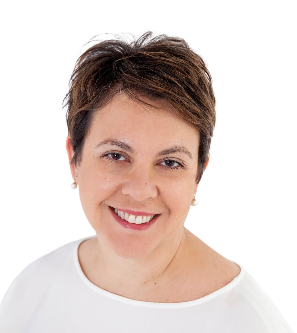 Dr Rannia Leontaridi