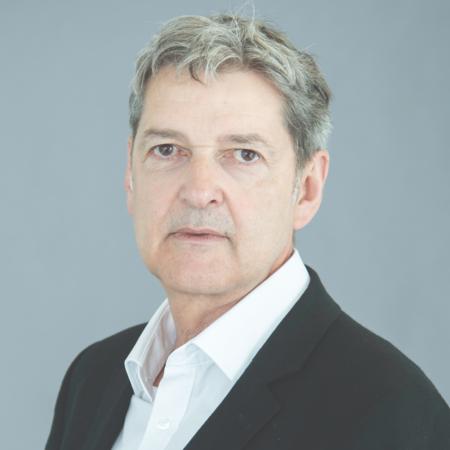 Ian Taylor (moderator)