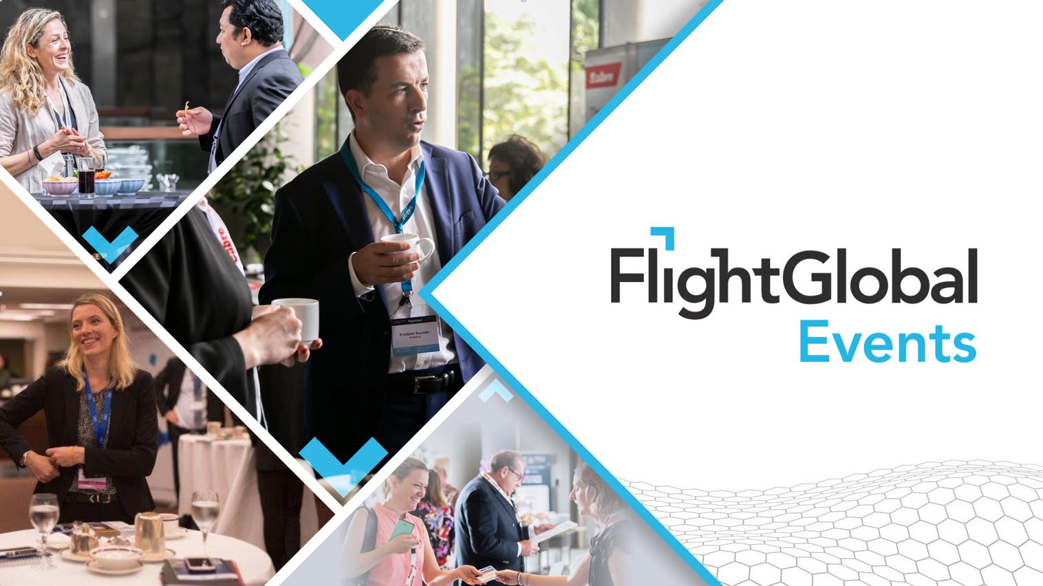 FlightGlobal events image