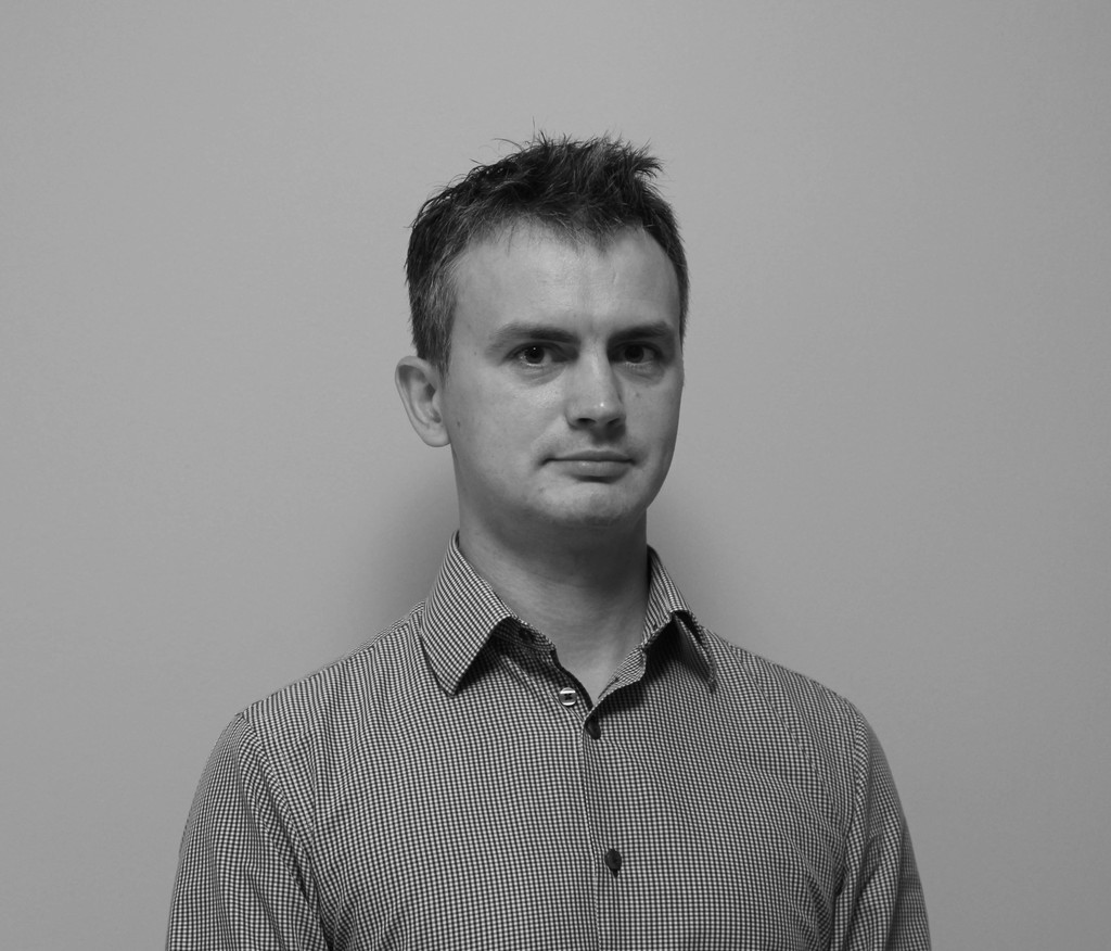 Marcin Pilarczyk (Advisory Board)