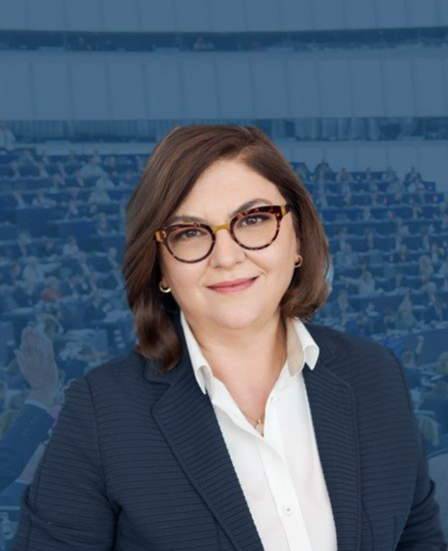Adina-Ioana Vălean (invited)