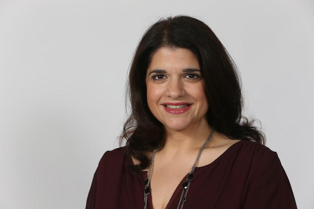 Joanna Kolatsis (Moderator)