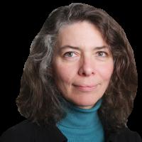 Peggy Hollinger (moderator)