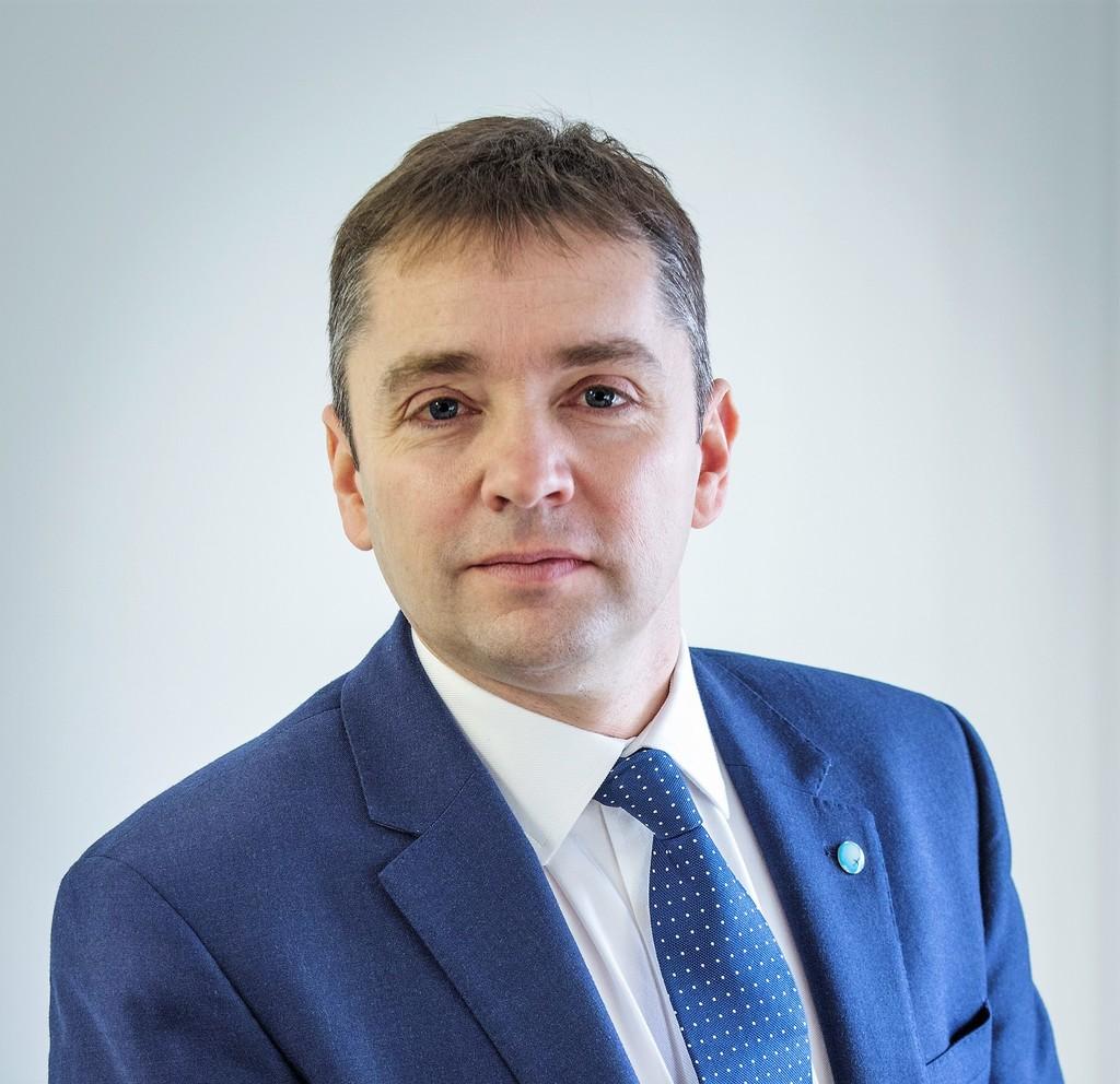 Simon McNamara (Event Advisory Board)