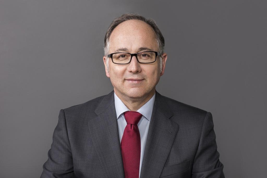 Luis Gallego