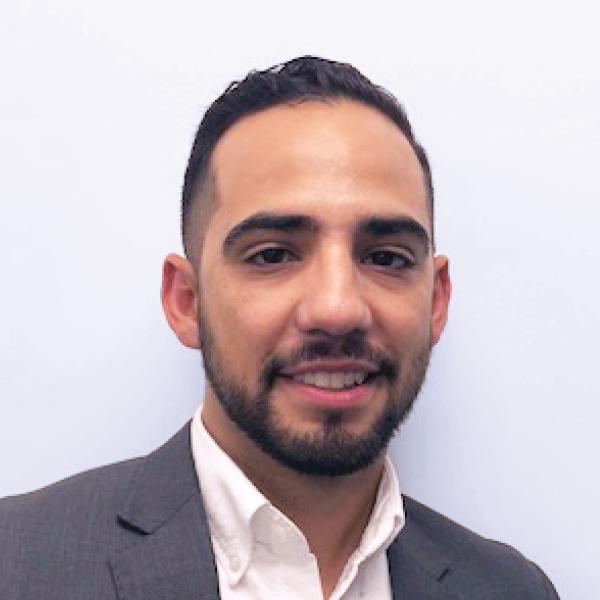 Adrian Mercado // B6 Real Estate Advisors