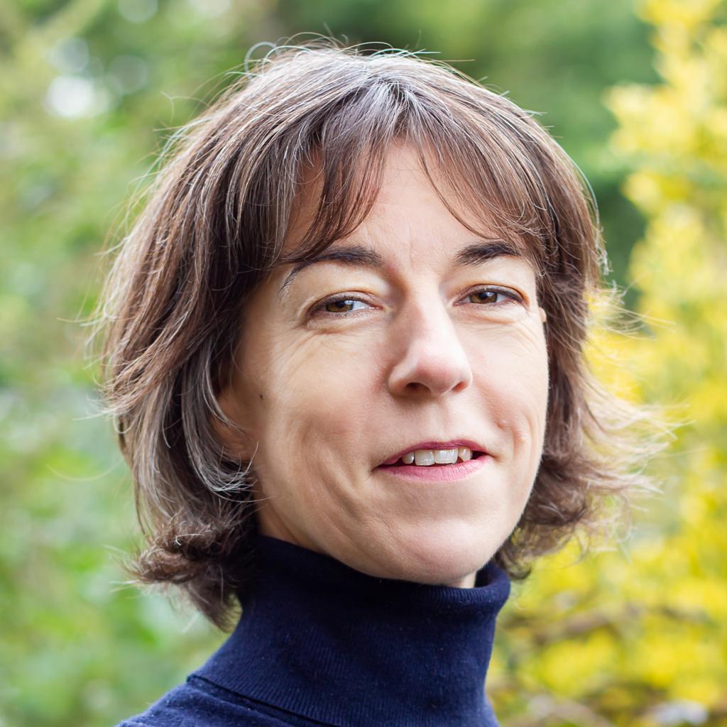 Clare Hebbes // London Legacy Development Corporation