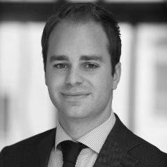 Jesper Vugts // ING Real Estate Finance