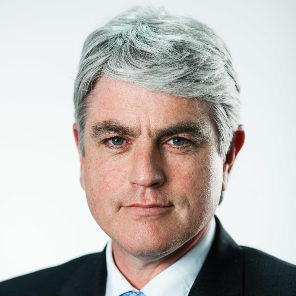 Allan Lockhart // NewRiver REIT plc