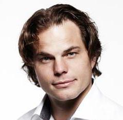 Erik Fossum Faerevaag
