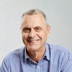 Darrell Cann