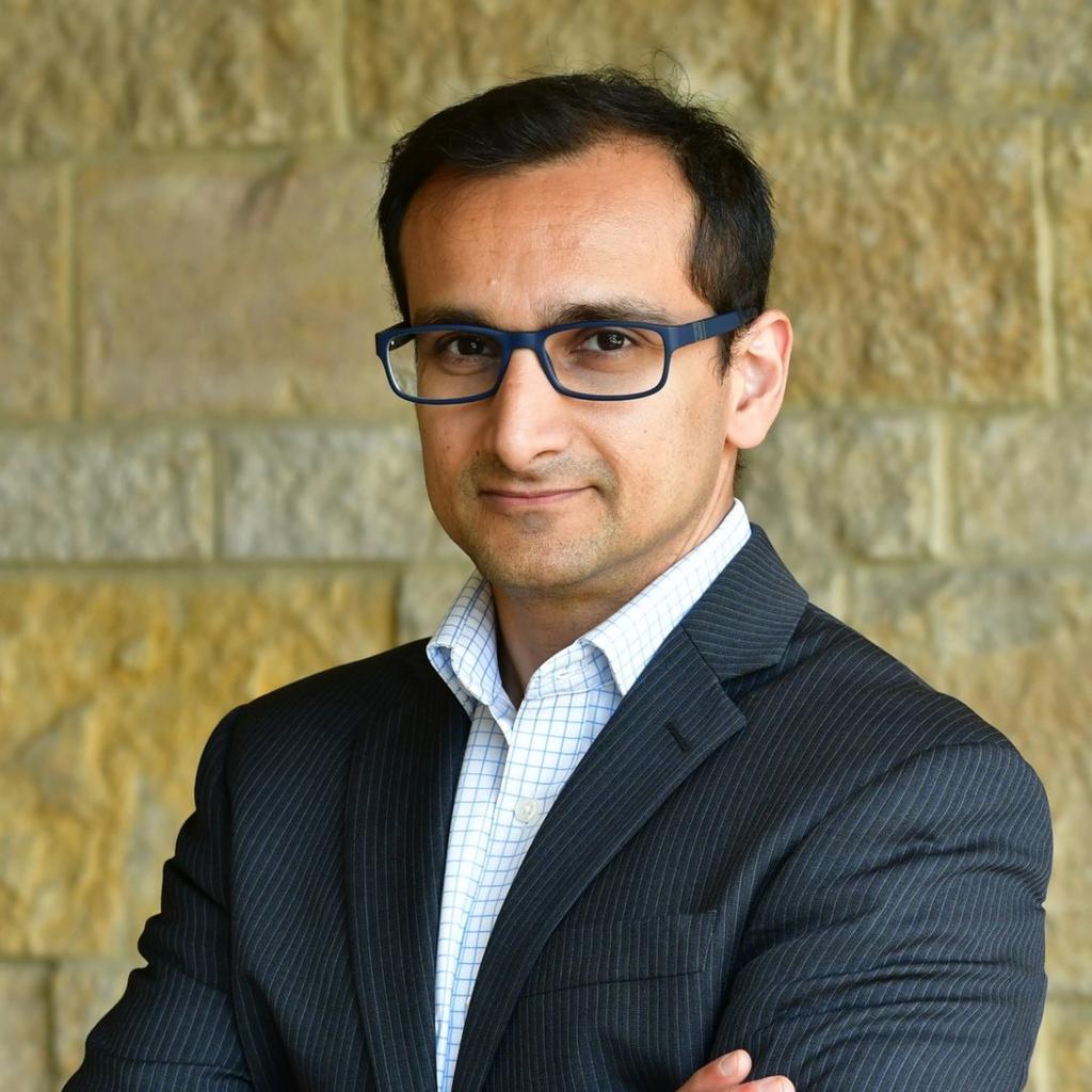 Sandeep Davé