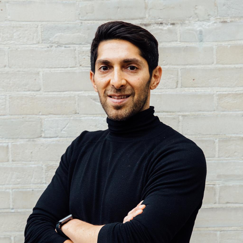 Faisal Butt // Pi Labs