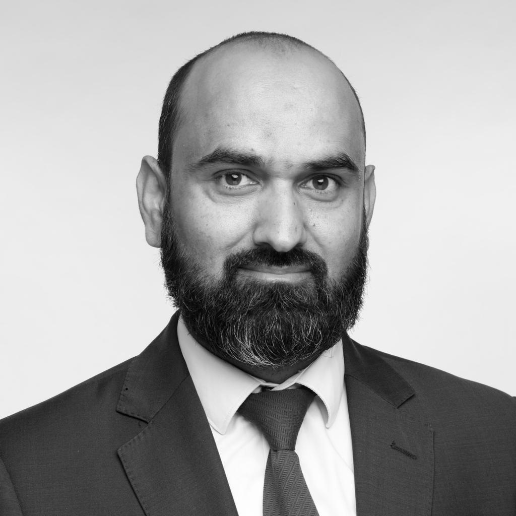 Naqash Tahir // PGIM Real Estate