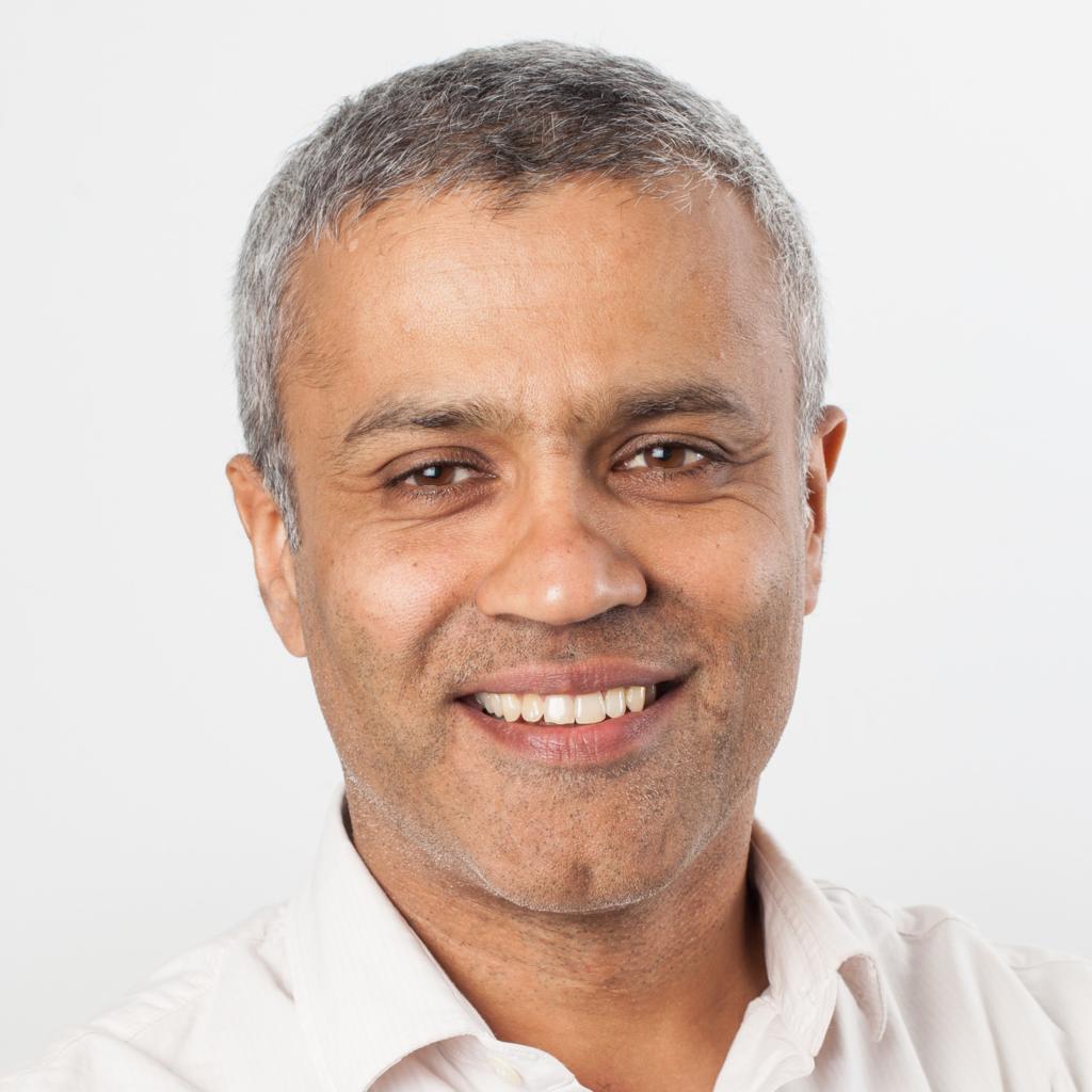 Pooran Desai OBE // Bioregional and OnePlanet.com