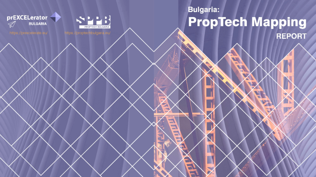 BULGARIA: PropTech Mapping Report 2020 (2nd edition)