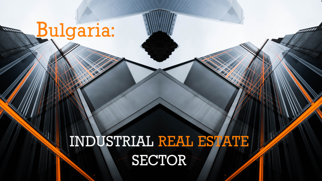 BULGARIA: Commercial Real Estate Sector
