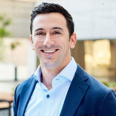 Eric Roseman // LPC Ventures