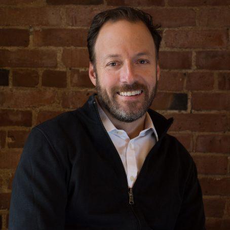 Travis Connors // Building Ventures