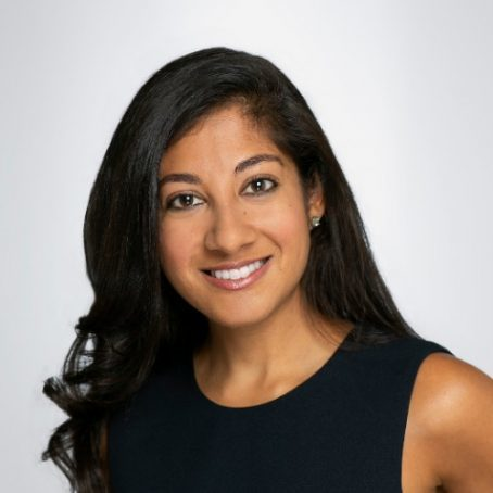 Sheena Jindal // Comcast Ventures