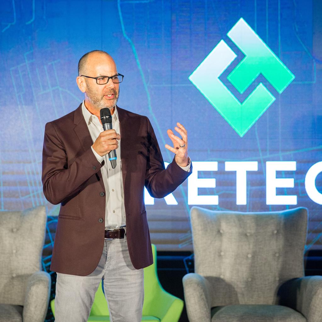 Michael Beckerman // CREtech