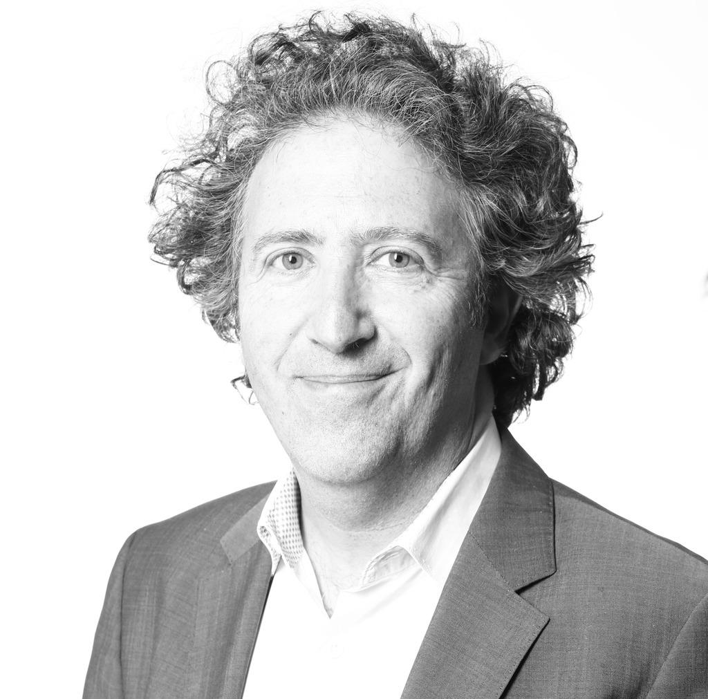James Ehrlich // ReGen Villages Holding