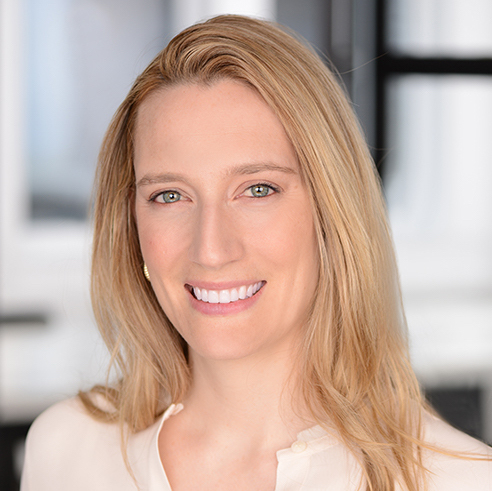 Clelia Peters // Bain Capital Ventures