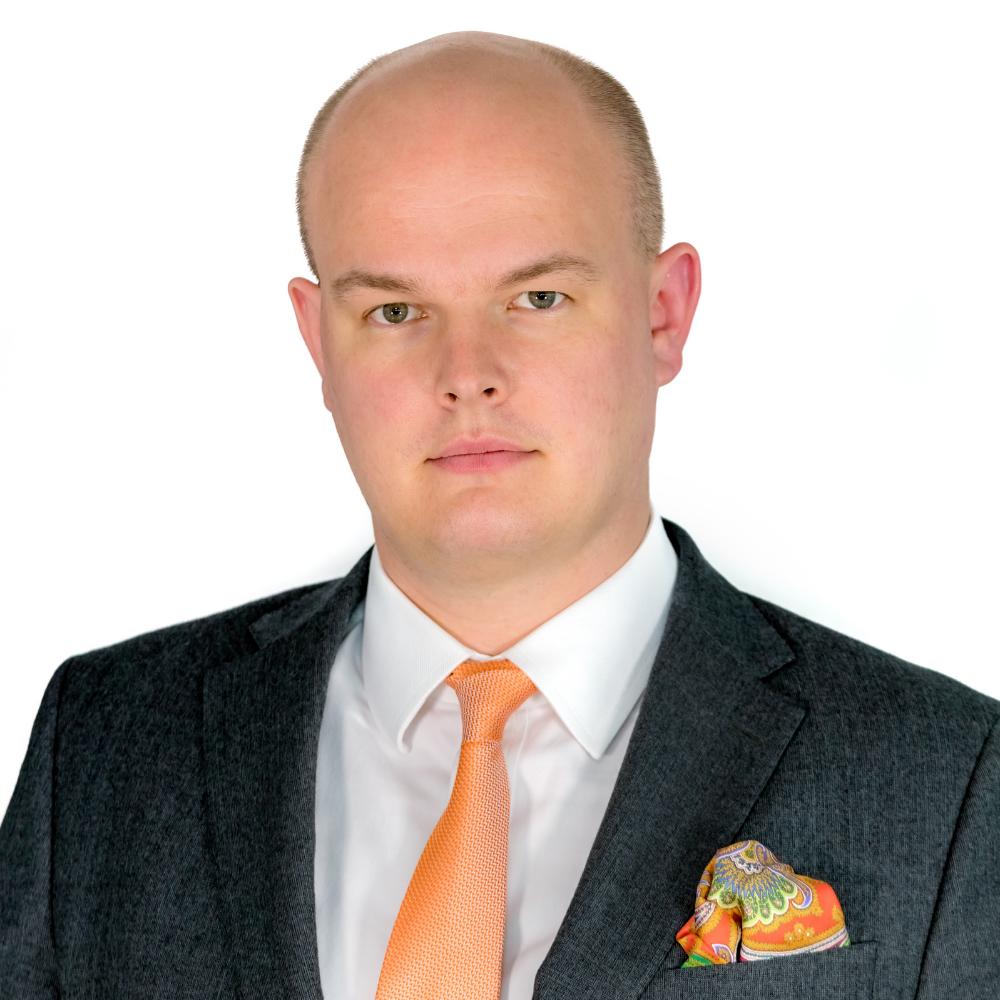 Michael Ewert