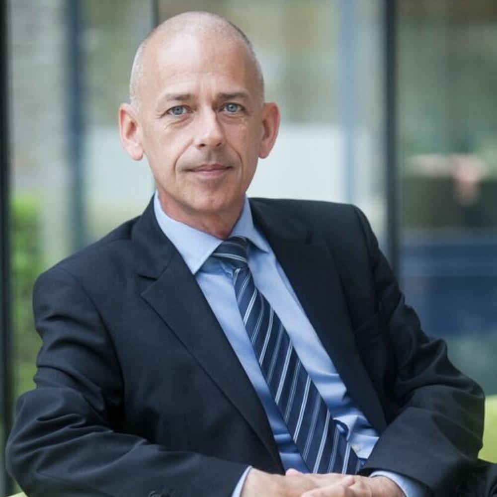 Dirk Paelinck // European PropTech Association
