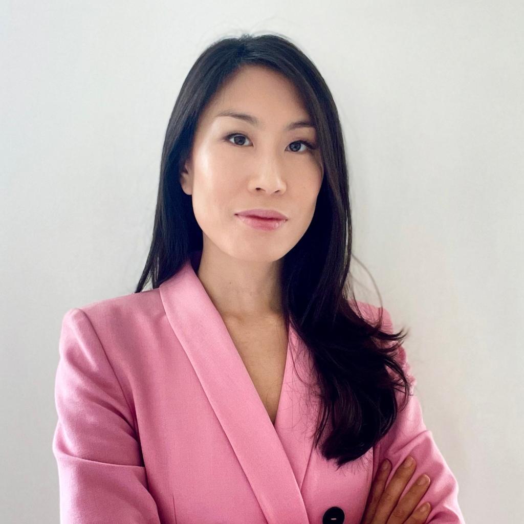 Teresa Lee // Round Hill Ventures