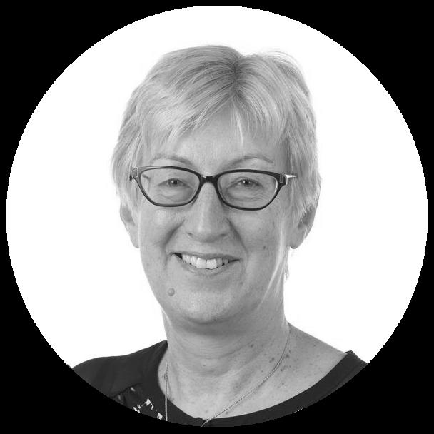 Sue Dunkerton
