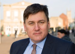 Kit Malthouse MP