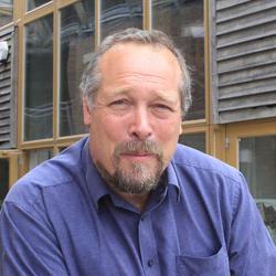 Bill Dunster OBE