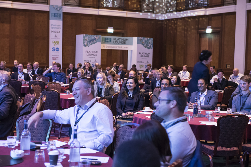 DAY THREE: While the rest of RESI highlighted diversity within the industry, Day Three was diverse in another way, with a fantastic spread of speakers on topics ranging from hostage negotiation to wildlife preservation
