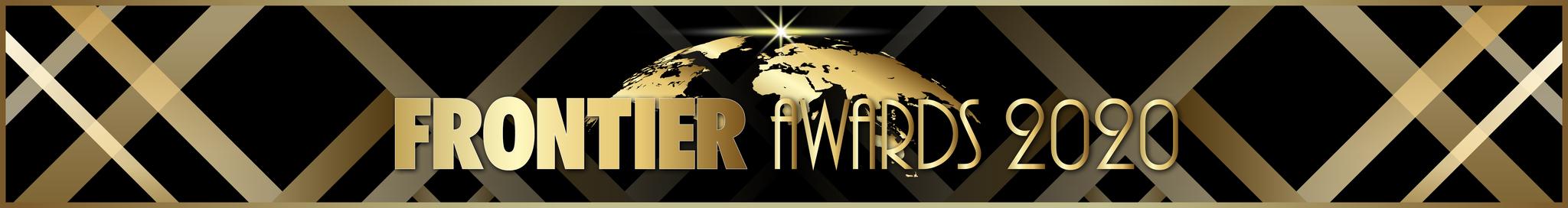 Frontier Awards 2020