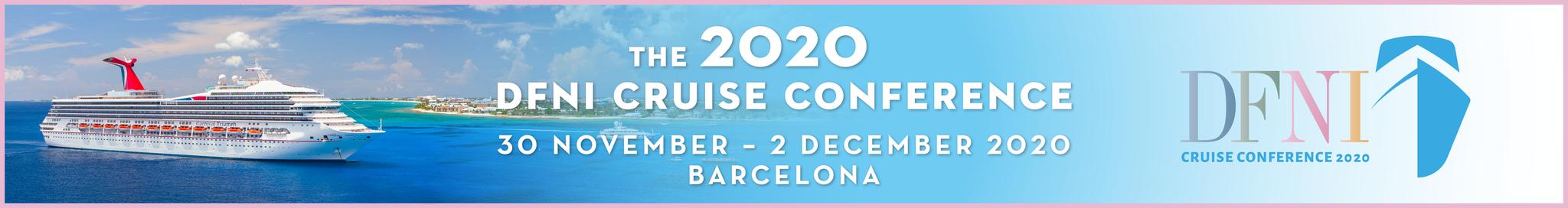 2020 DFNI Cruise Conference
